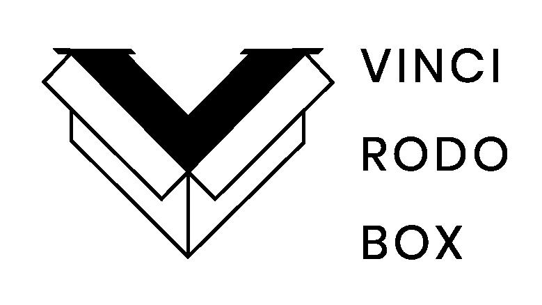 Vinci Rodobox Logo